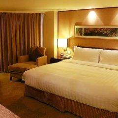 Golden Flower Hotel Xian by Shangri-La комната для гостей фото 4