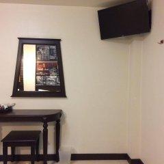 Отель Rikka Inn Бангкок удобства в номере фото 2
