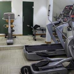 Hotel Vardar фитнесс-зал фото 3
