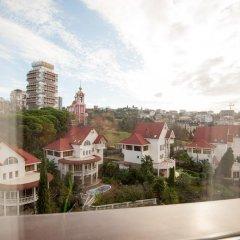 Гостиница Mamayka House балкон