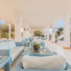 Отель FERGUS Conil Park Испания, Кониль-де-ла-Фронтера - отзывы, цены и фото номеров - забронировать отель FERGUS Conil Park онлайн фото 2