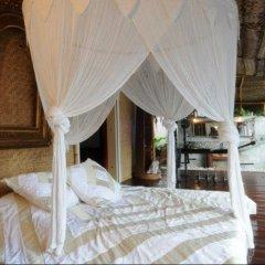 Отель Polynesian Dream Lodge