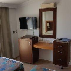 Sultan Sipahi Resort Hotel удобства в номере