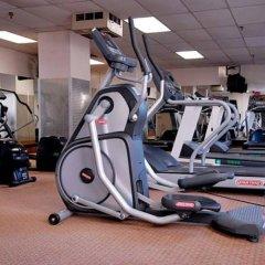 Отель Pennsylvania фитнесс-зал