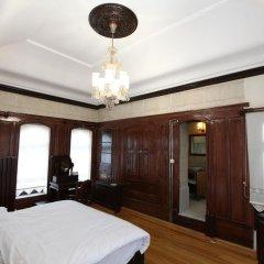 Отель Tepebasi Konaklari комната для гостей фото 3