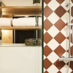 Hotel Indigo Antwerp - City Centre Антверпен ванная