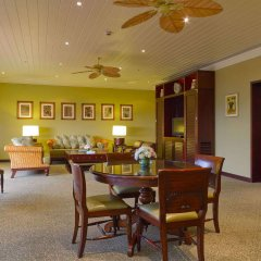 Отель Radisson Blu Resort, Sharjah в номере