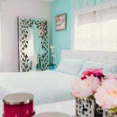 Отель Sparkle Luxury Ямайка, Кингстон - отзывы, цены и фото номеров - забронировать отель Sparkle Luxury онлайн спа