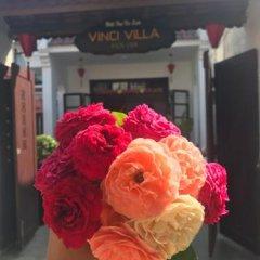 Отель The Vinci Villa Хойан фото 3