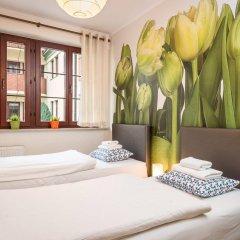 Отель LeoApart комната для гостей
