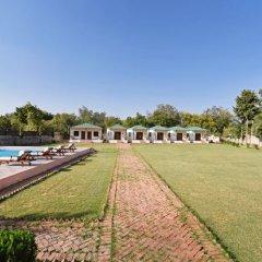 Hotel Yash Vilas in Sawai Madhopur, India from 72$, photos, reviews - zenhotels.com photo 3