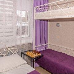 Отель Меблированные комнаты Druzhba Казань комната для гостей фото 4