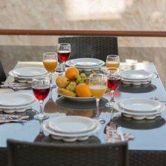Smansvillas Турция, Олудениз - отзывы, цены и фото номеров - забронировать отель Smansvillas онлайн питание фото 2