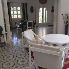 Dar Miramar in Carthage, Tunisia from 515$, photos, reviews - zenhotels.com guestroom photo 3