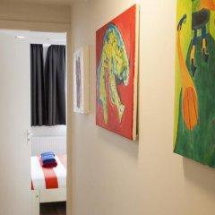 Отель Kuwadro B&B Amsterdam Jordaan детские мероприятия фото 2