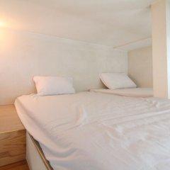 Отель Gangnam Sk Duplex A комната для гостей фото 2