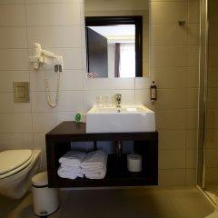 Отель Malta Premium Польша, Познань - отзывы, цены и фото номеров - забронировать отель Malta Premium онлайн ванная