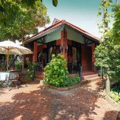 Отель Betel Garden Villas фото 13