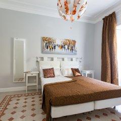 Отель Residenza Vatican Suite комната для гостей фото 5
