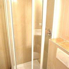 Отель easyapartment Altstadt 2 Австрия, Зальцбург - отзывы, цены и фото номеров - забронировать отель easyapartment Altstadt 2 онлайн ванная