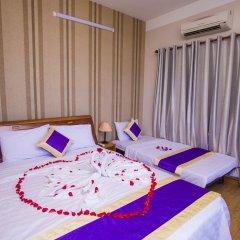 Hoan Hai Hotel комната для гостей фото 2