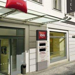 Отель Ibis Old Town Прага банкомат