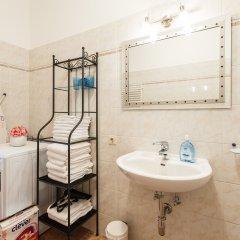 Отель Judengasse Premium In Your Vienna Австрия, Вена - отзывы, цены и фото номеров - забронировать отель Judengasse Premium In Your Vienna онлайн ванная фото 2