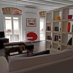 Отель Cassari UpArtments Италия, Палермо - отзывы, цены и фото номеров - забронировать отель Cassari UpArtments онлайн комната для гостей фото 4