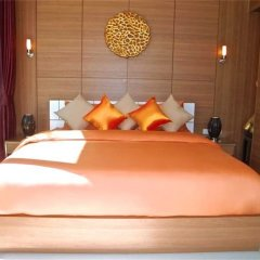 Отель Skylight 2 bedrooms New Villa in Kamala комната для гостей фото 2