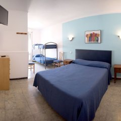 Отель l'Hostalet de Tossa комната для гостей фото 2