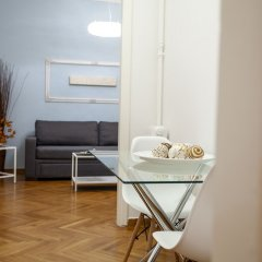 Отель Athenian Fine Flat for 4 Греция, Афины - отзывы, цены и фото номеров - забронировать отель Athenian Fine Flat for 4 онлайн фото 7