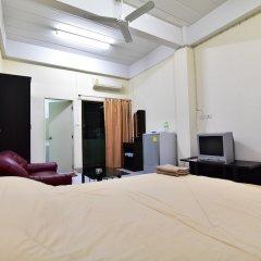 Отель Kaesai Place Паттайя комната для гостей фото 2