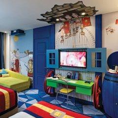 The Land of Legends Kingdom Hotel детские мероприятия фото 6