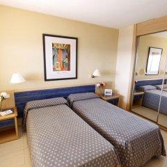 Hotel apartamentos Vistasol комната для гостей