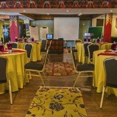 Отель Tibet International Непал, Катманду - отзывы, цены и фото номеров - забронировать отель Tibet International онлайн помещение для мероприятий