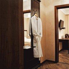 Гостиница Веретено в Белгороде 1 отзыв об отеле, цены и фото номеров - забронировать гостиницу Веретено онлайн Белгород сейф в номере