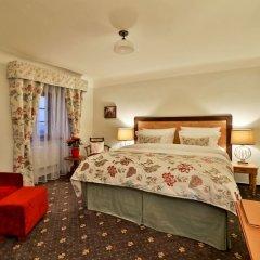 Отель QUESTENBERK Прага комната для гостей фото 12