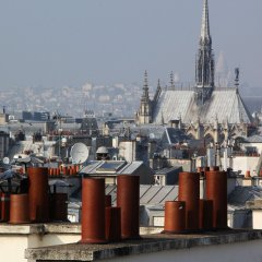Отель Pick a Flat - St-Germain St-Michel Париж