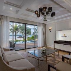 Отель Vinpearl Resort Nha Trang спа