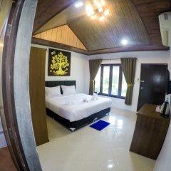 Отель Mermaid Beachfront Resort Ланта комната для гостей фото 2