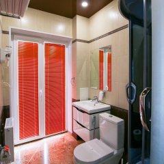 Гостиница Regatta ванная фото 2