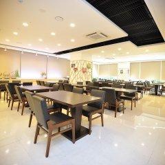 THE RECENZ Dongdaemun Hotel питание фото 2