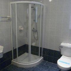 Отель Sprachcaffe International ванная