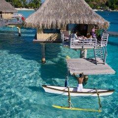 Отель InterContinental Le Moana Resort Bora Bora фото 4