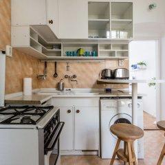 Апартаменты Erzsebet 53 Apartment Будапешт в номере