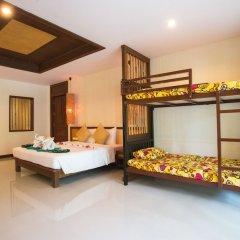 Отель Eco Lanta Hideaway Beach Resort Ланта фото 11