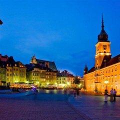 Отель Castle Inn Варшава фото 3