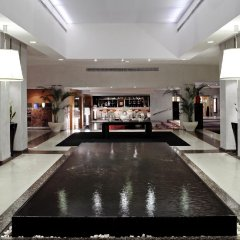 Отель Melia Sevilla интерьер отеля фото 3