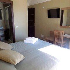 Отель Domus Laurae Италия, Рим - отзывы, цены и фото номеров - забронировать отель Domus Laurae онлайн комната для гостей фото 3