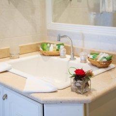 Гостиница Аркадия Плаза Украина, Одесса - 3 отзыва об отеле, цены и фото номеров - забронировать гостиницу Аркадия Плаза онлайн ванная фото 2